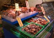 ★小田原漁港 浜焼きセンター「あぶりや」で海鮮浜焼き約80分食べ放題!