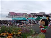 夏祭り会場(イメージ)