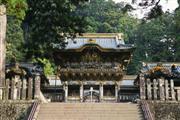 日光東照宮の国宝「陽明門」が来約40年ぶりの大修理を終え、3月に一般公開へ!
