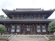 曹洞宗の大本山「總持寺」