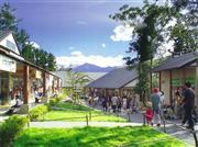 八ヶ岳リゾートアウトレットイメージ