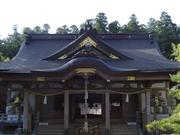 熊野本宮大社 ※イメージです。