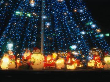 【茨城県内発着】東京湾クリスマス夜景クルーズ クリスマスマーケットin横浜赤レンガ倉庫<添乗員同行>
