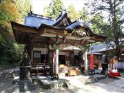宝登山神社 ※イメージです。