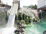 草津温泉・湯畑 ※イメージです。