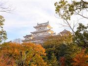 姫路城 ※イメージ