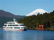 芦ノ湖遊覧船 ※イメージ
