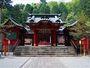 箱根神社 ※イメージ