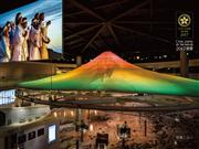 ★富士山について学べる『富士山世界遺産センター』