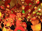 長崎ランタンフェスティバル ※イメージ