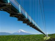 ◆日本最長吊り橋≪三島スカイウォーク≫
