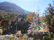 箱根ガラスの森美術館 ※イメージ 画像提供:箱根ガラスの森美術館