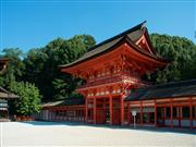 下鴨神社 ※イメージ