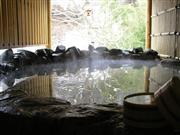 白金温泉 ※イメージ