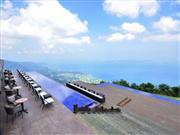 びわ湖テラス※イメージ 画像提供:びわ湖バレイ
