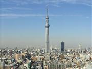 スカイツリー※イメージ 画像提供:(公財)東京観光財団