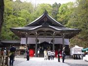 戸隠神社 ※イメージ
