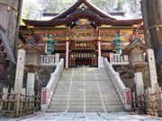 ★三峯神社