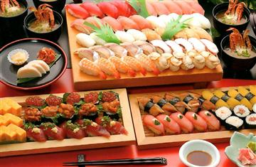 【千葉・津田沼】鮪の本場「焼津」で、マグロ・うに・いくらなど20種類以上お寿司を食べ放題&旬のイチゴ狩りも食べ放題で満喫。絶景世界遺産「三保の松原」で富士山見放題の静岡放題バスツアー