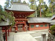 貫前神社 画像提供:富岡市役所商業観光課
