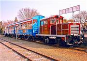 南阿蘇鉄道トロッコ列車 ※イメージ