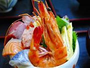 海鮮丼※イメージ