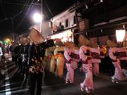 おわら風の盆 画像提供:(公社)富山県観光連盟  ※イメージ