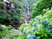 見帰りの滝 ※イメージ