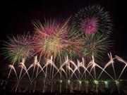 花火※イメージ 画像提供:諏訪地方観光連盟