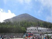 富士五合目 ※イメージ