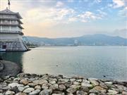 琵琶湖 ※イメージ