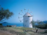 風車※イメージ 画像提供:小豆島観光協会