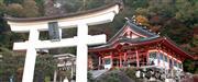 武田神社 ※イメージ