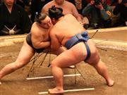 相撲 ※イメージ