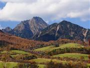 秋の八ヶ岳 ※イメージ