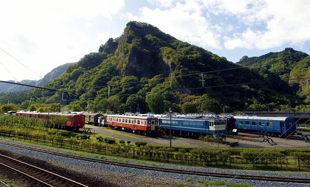 鉄道文化むら ※イメージ