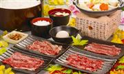 日本4大和牛食べ比べ(神戸・松阪・米沢・近江) ※イメージ