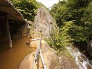 横谷温泉 画像提供:横谷温泉旅館 ※イメージ