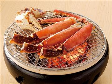 【彦根・米原・長浜・八日市発着】極上!丹後で味わう生蟹フルコース<添乗員同行>