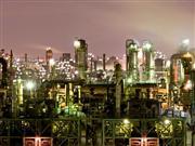 ★川崎工場夜景見学