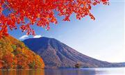 中禅寺湖(10月頃) ※イメージ