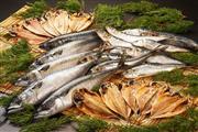 どっさり!わけあり大漁海鮮三昧セットのお土産! ※イメージ