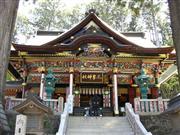 三峯神社イメージ