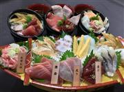 ★漁師料理よこすか『海鮮ネタ丼食べ放題』