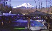 紅富士の湯 ※気象状況等により降雪がない場合があります。/イメージ