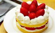 ケーキ作り体験 ※イメージ