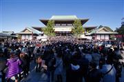 成田山新勝寺 ※イメージ