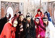 ★ヴェネチア仮面祭