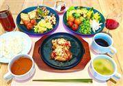 選べるメイン料理 ※イメージ