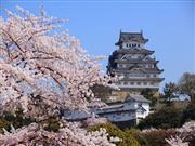 姫路城 画像提供:姫路市 ※イメージ